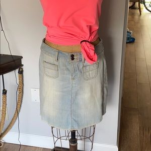 Tommy Hilfiger Denim Mini  skirt